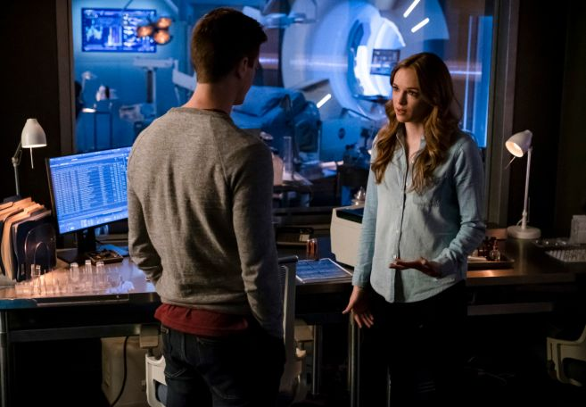 The Flash - Season 5 - Ep 06 - 06