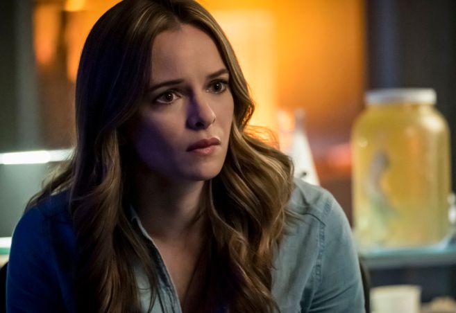 The Flash - Season 5 - Ep 06 - 13