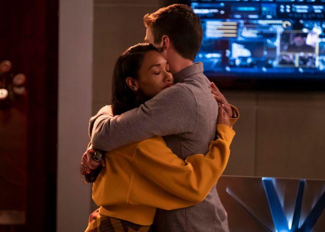 The Flash - Season 5 - Ep 08 - 06