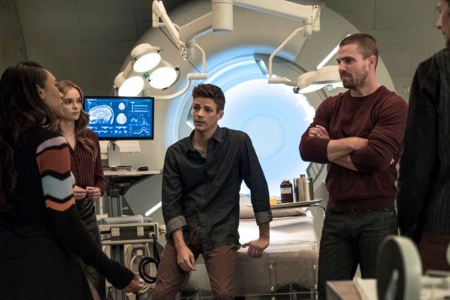 The Flash - Season 5 - Ep 09 - 05