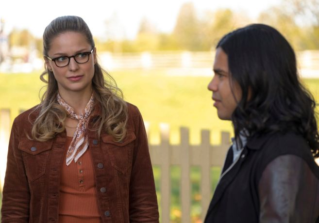 The Flash - Season 5 - Ep 09 - 11