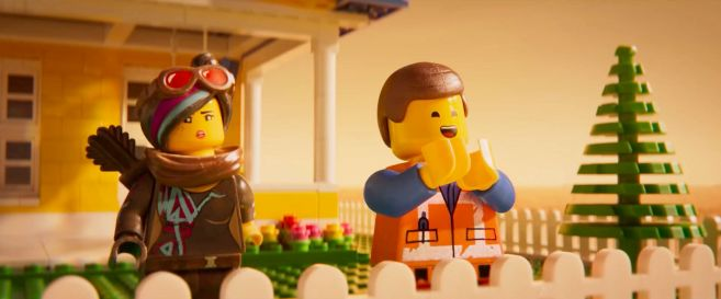 The Lego Movie 2 - Trailer 2 - 05