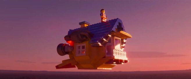 The Lego Movie 2 - Trailer 2 - 14