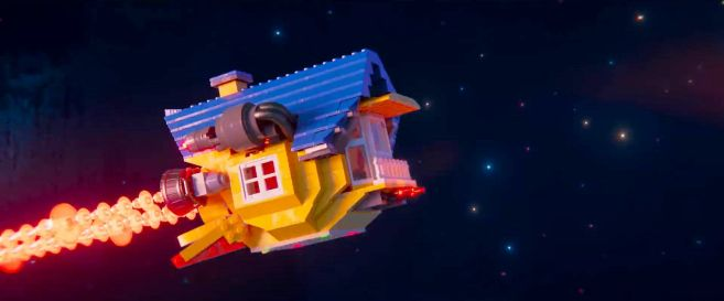 The Lego Movie 2 - Trailer 2 - 15