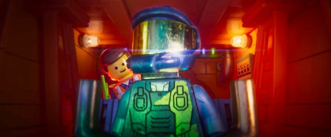 The Lego Movie 2 - Trailer 2 - 17