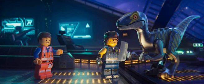 The Lego Movie 2 - Trailer 2 - 24