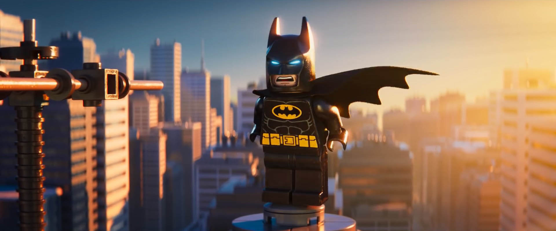Lego Movie 2 Trailer Batman News