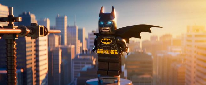 The Lego Movie 2 - Trailer 2 - 34