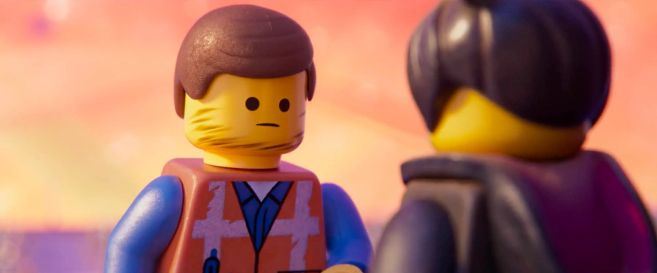 The Lego Movie 2 - Trailer 2 - 37