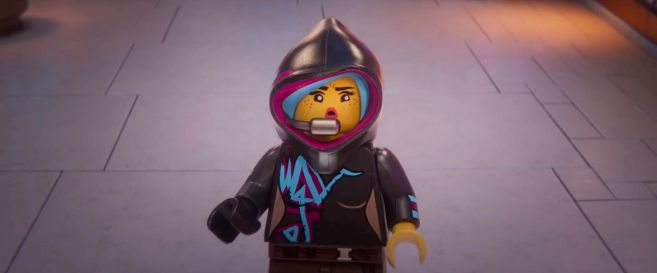 The Lego Movie 2 - Trailer 2 - 39