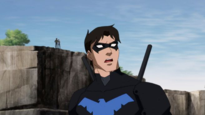Young Justice Outsiders - Trailer 1 - 23