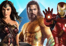 Jason Momoa Says Wonder Woman and Iron Man Opened the Door for Aquaman