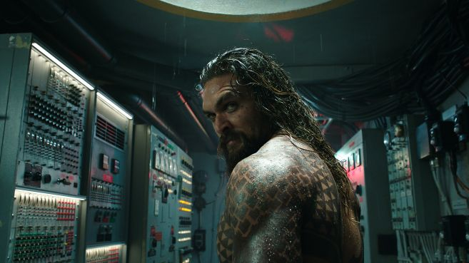 Aquaman - Official Images - High Res - 06