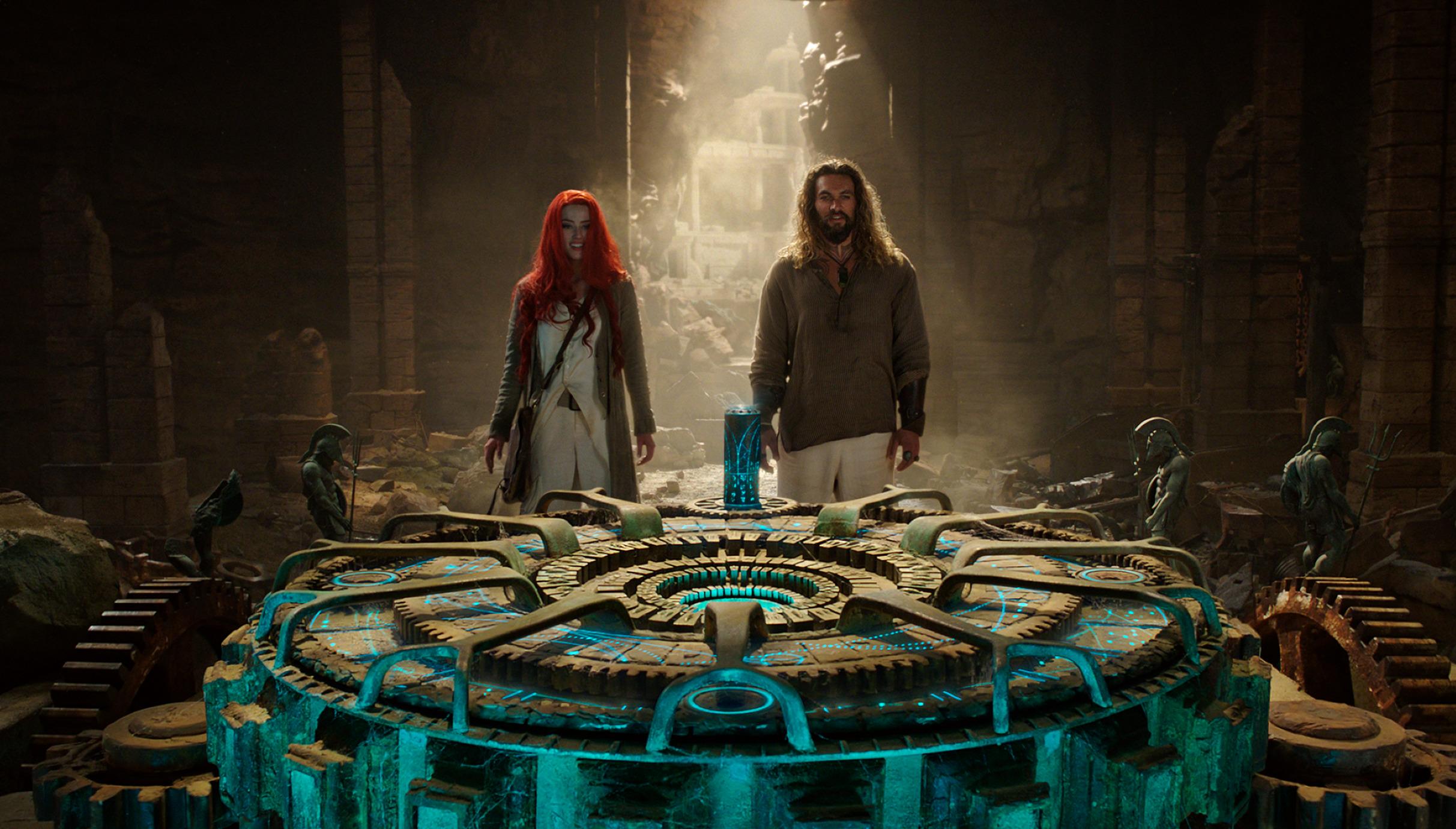 Aquaman 2: Release Date, Cast, & All Fresh News About Aquaman 2 | Trending Update News