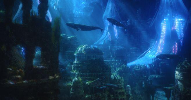 Aquaman - Official Images - High Res - 13