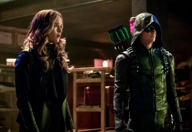 Arrow - Season 7 - Ep 09 - 18