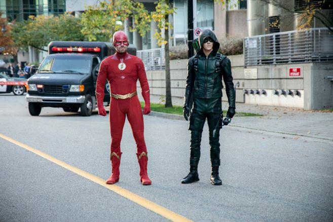 Arrow - Season 7 - Ep 09 - 22