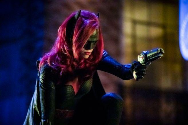 Arrow - Season 7 - Ep 09 - 27