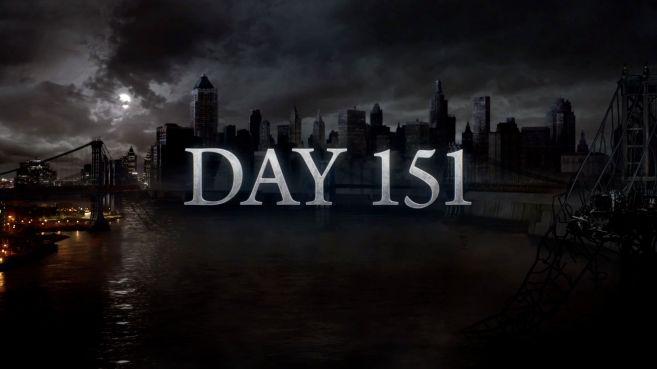 Gotham - Season 5 - Day 151 Trailer - 07