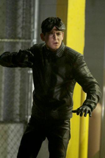 Gotham - Season 5 - Ep 01 - 04
