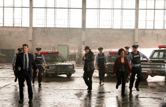 Gotham - Season 5 - Ep 01 - 11
