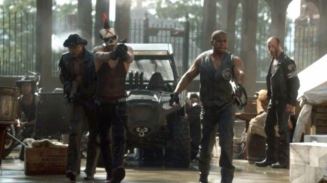 Gotham - Season 5 - Final Season Movie Trailer - 07