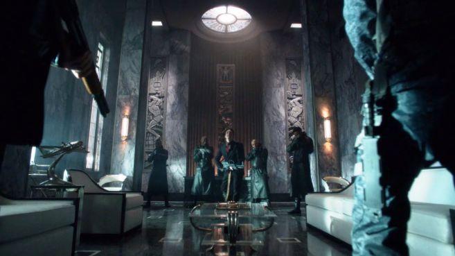 Gotham - Season 5 - Final Season Movie Trailer - 09