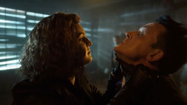 Gotham - Season 5 - Final Season Movie Trailer - 33