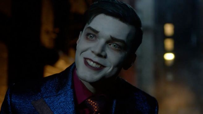 Gotham - Season 5 - Final Season Movie Trailer - 37