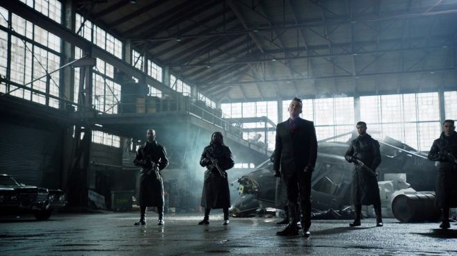 Gotham - Season 5 - First Look Final Season - 23