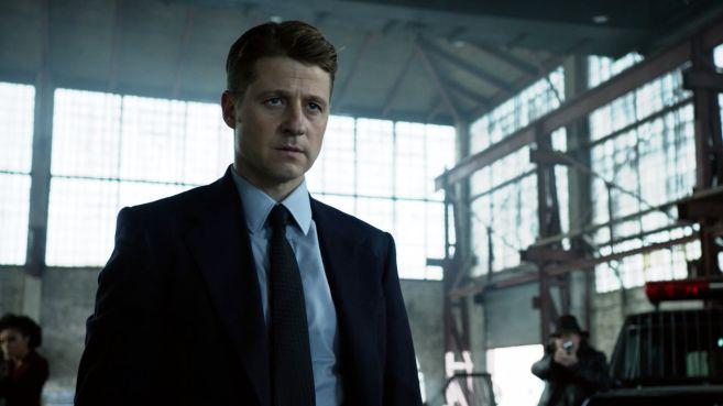 Gotham - Season 5 - First Look Final Season - 24