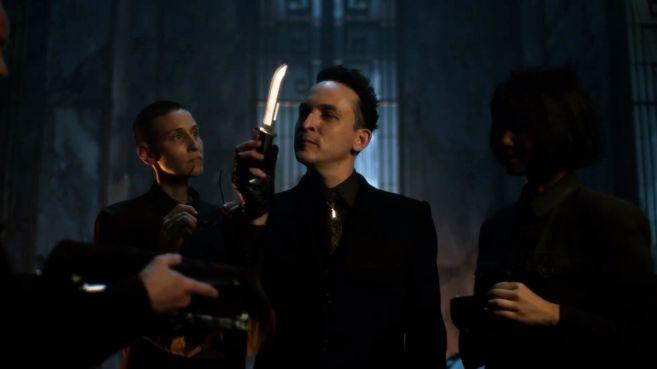Gotham - Season 5 - First Look Final Season - 27