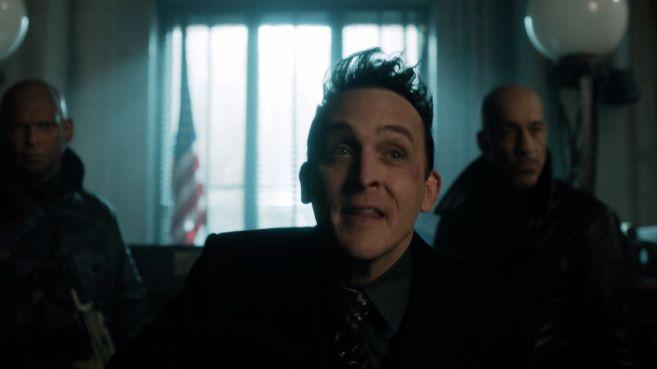 Gotham - Season 5 - First Look Final Season - 28