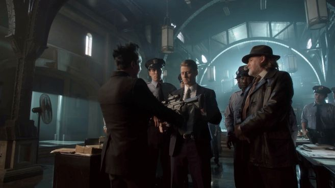 Gotham - Season 5 - First Look Final Season - 29