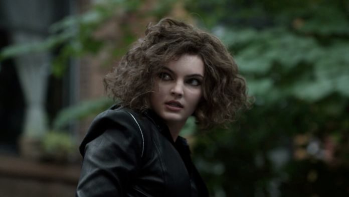 Camren Bicondova Addresses Her Absence From The Gotham