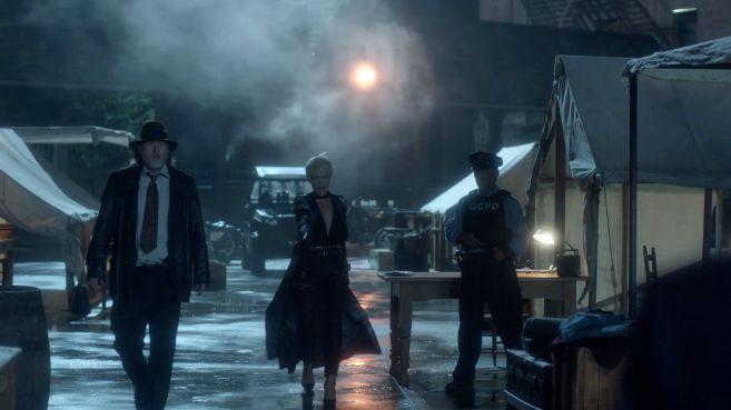 Gotham - Season 5 - First Look Final Season - 39
