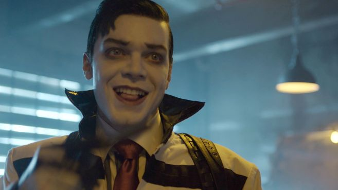 Gotham - Season 5 - First Look Final Season - 41