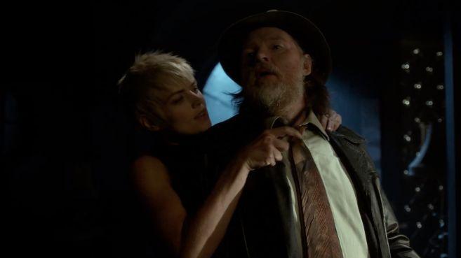 Gotham - Season 5 - First Look Final Season - 43