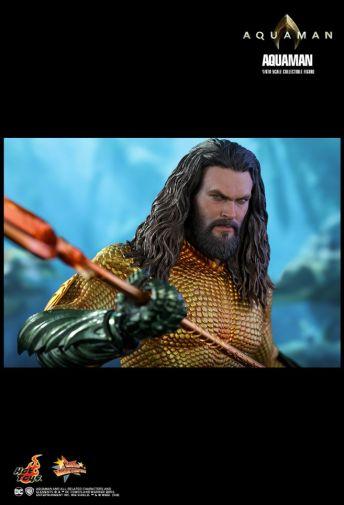 Hot Toys - Aquaman - Aquaman - 11