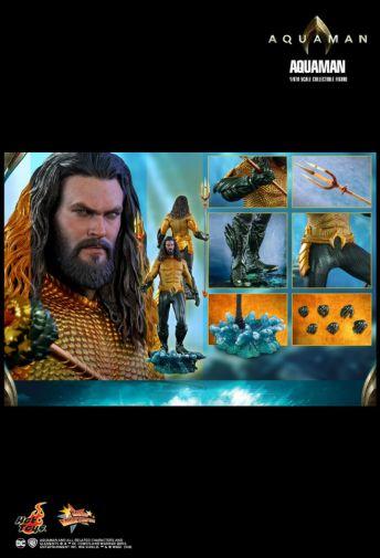 Hot Toys - Aquaman - Aquaman - 14