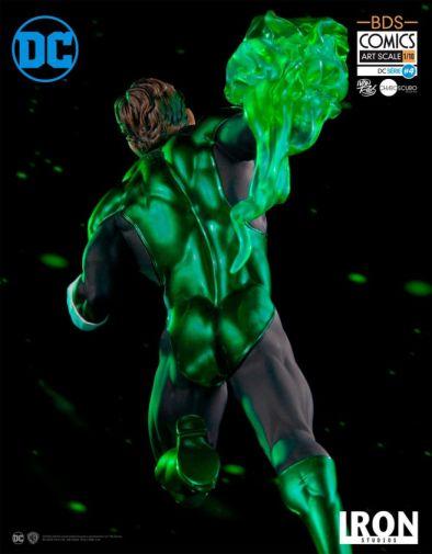 Iron Studios - DC Comics - Green Lantern - 04