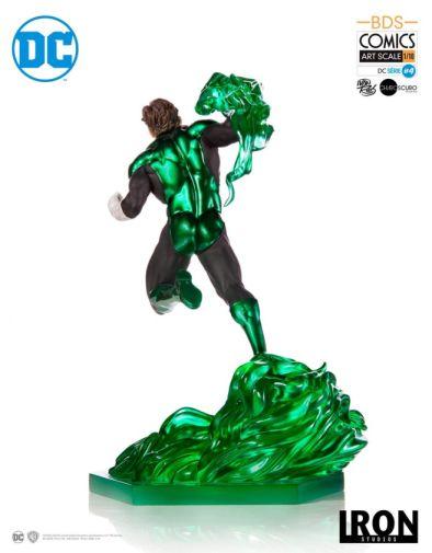 Iron Studios - DC Comics - Green Lantern - 15