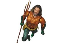 Medicom - MAFEX - Aquaman - BMN Featured