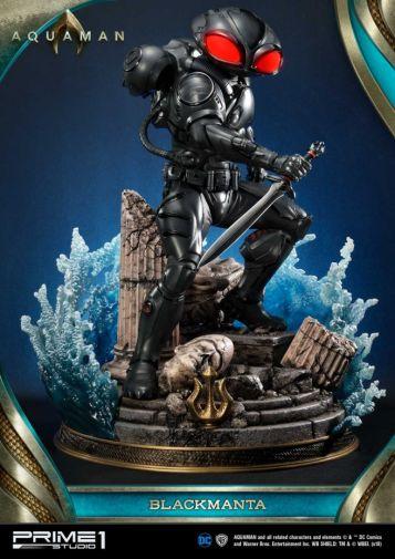 Prime 1 Studio - Aquaman - Black Manta - 02