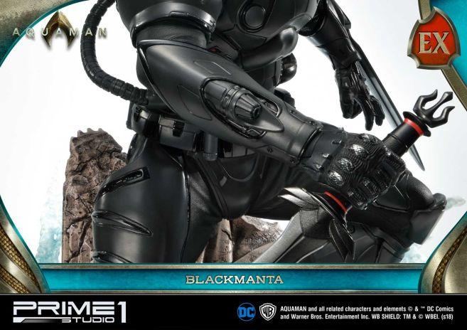 Prime 1 Studio - Aquaman - Black Manta - 09