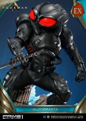 Prime 1 Studio - Aquaman - Black Manta - 12