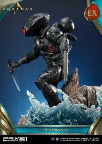 Prime 1 Studio - Aquaman - Black Manta - 16