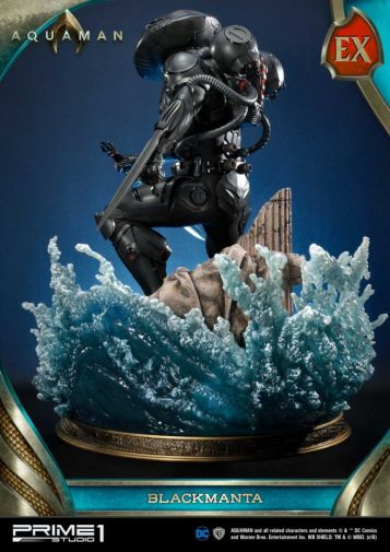 Prime 1 Studio - Aquaman - Black Manta - 17