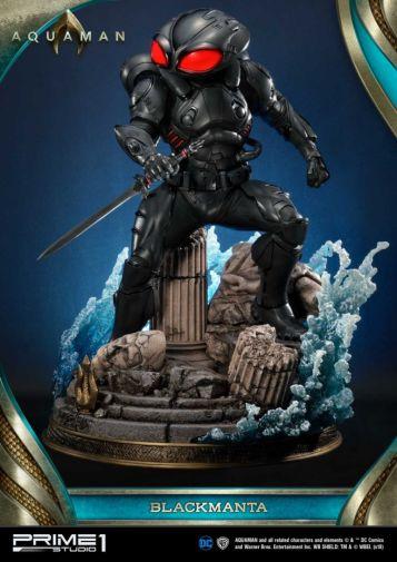 Prime 1 Studio - Aquaman - Black Manta - 29