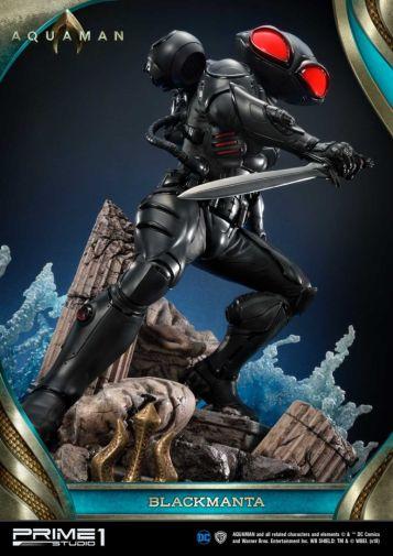Prime 1 Studio - Aquaman - Black Manta - 31